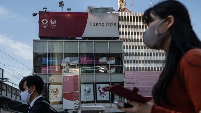 Tokyo busca extender estado de emergencia por COVID-19