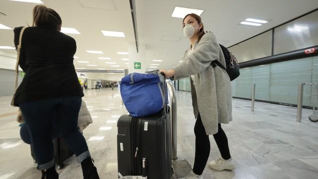 Turistas mexicanos (Getty Images)
