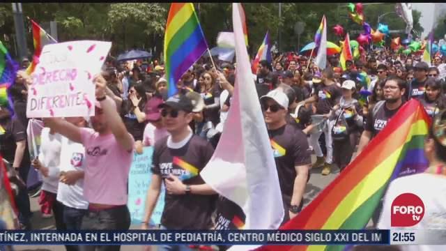7 de cada 10 mujeres trans han sufrido discriminacion en mexico
