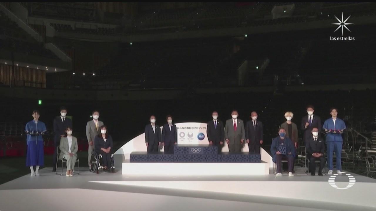 a mes y medio de tokyo 2020 la mayoria de japoneses se opone a su realizacion