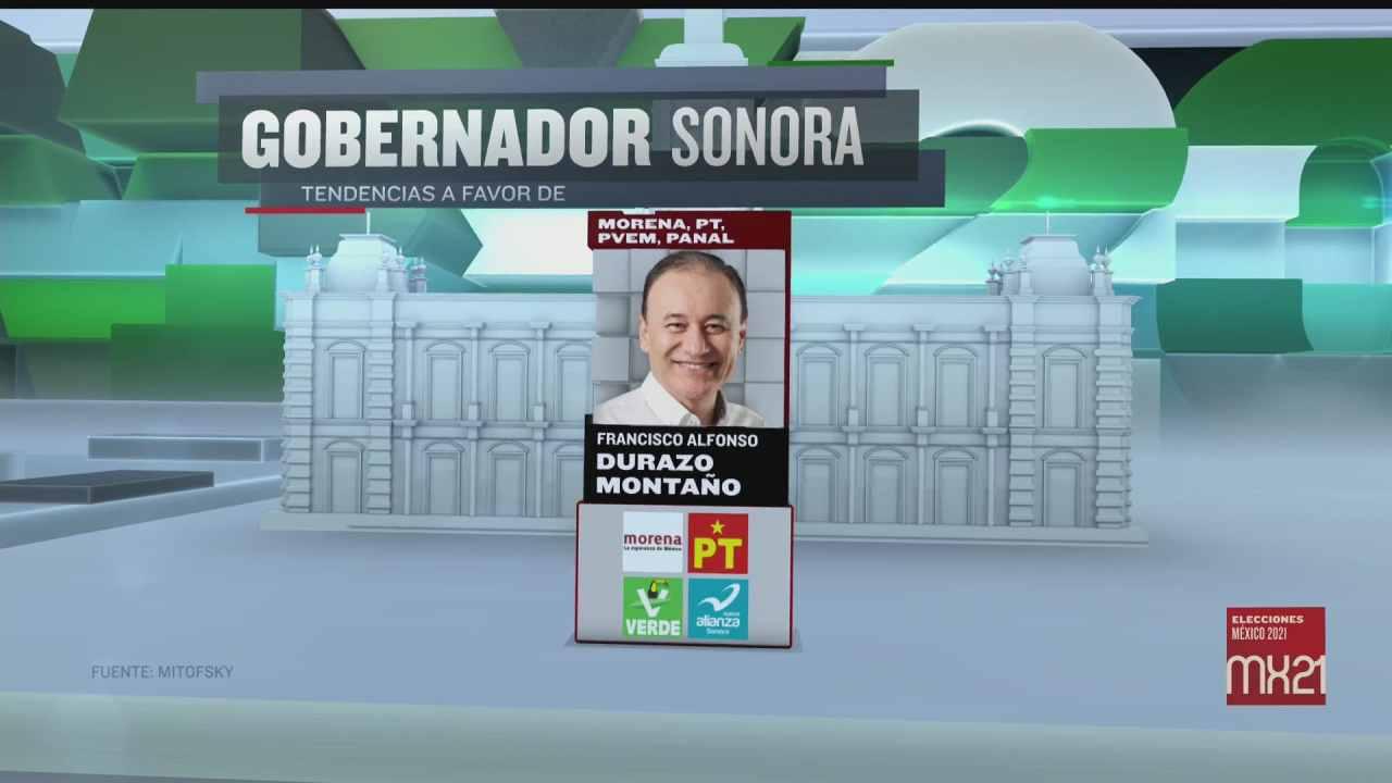 Alfonso Durazo aventaja en Sonora, según encuesta de Mitofsk las elecciones a gobernador 2021