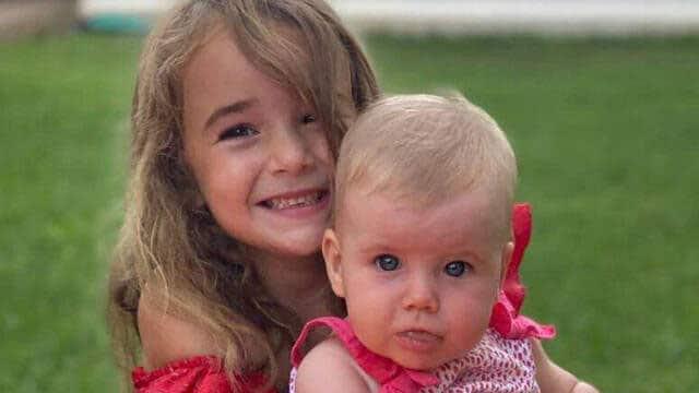 Anna y Olivia, estremecedora carta de su madre