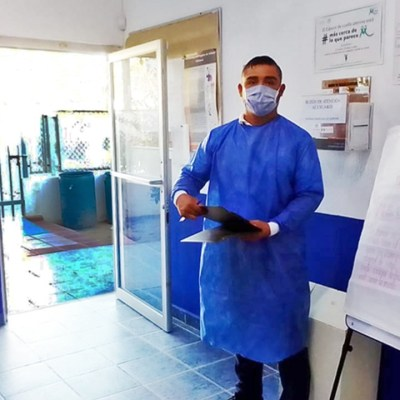 Baja California Sur registra variantes e incrementos de casos de COVID-19; pide retroceso de semáforo epidemiológico