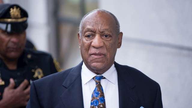 Bill Cosby sale de prisión tras ser anulada su condena