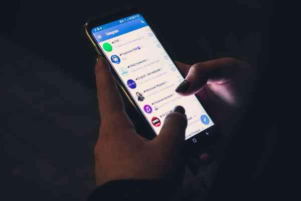 Telegram: llegan las videollamadas grupales a la aplicación