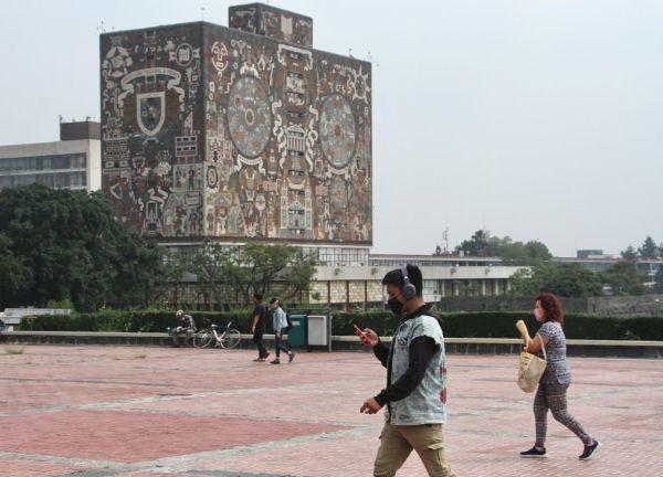 UNAM anuncia reapertura del MUAC y de librerías