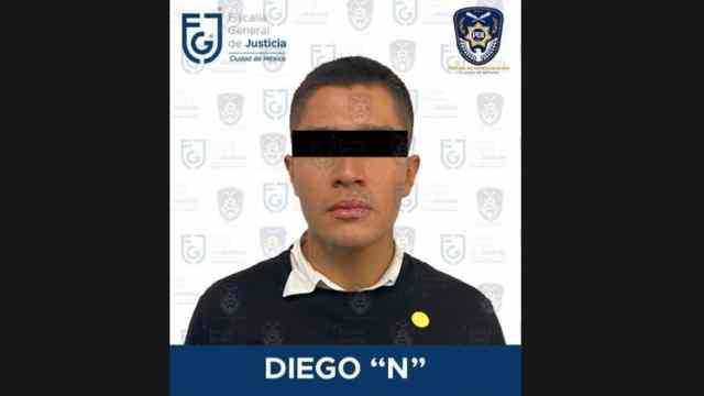 Vinculan a proceso a Diego, joven que arrolló a 2 mujeres en CDMX