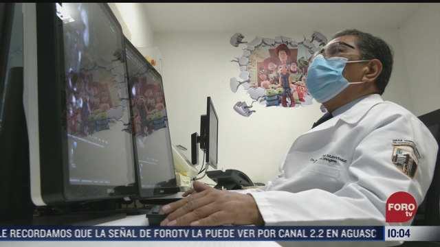 doctor se recupera del covid 19 tras pasar 50 dias intubado