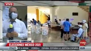 dos municipios de campeche elegiran por primera vez presidente municipal