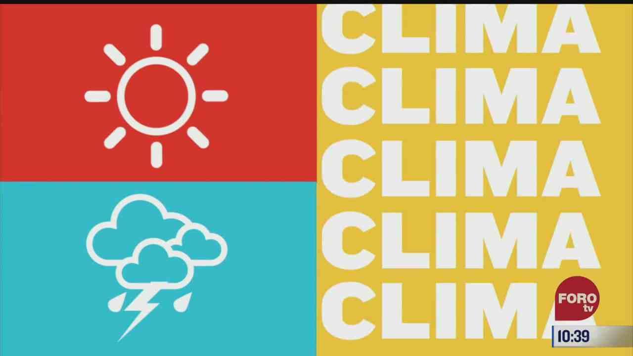 el climaenexpreso internacional del 8 de junio del
