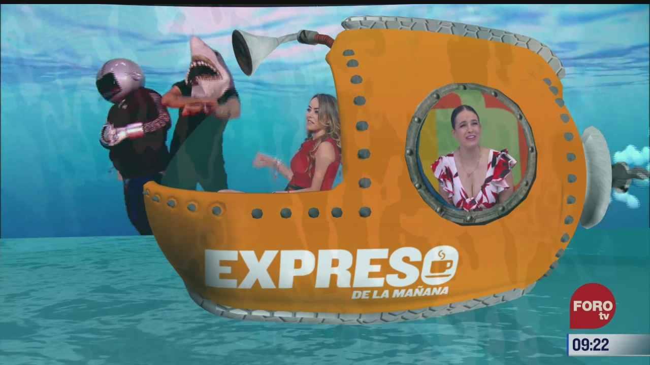 el submarinoenexpreso del 3 de junio del
