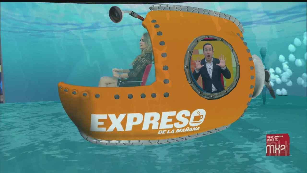 el submarinoenexpreso del 8 de junio del