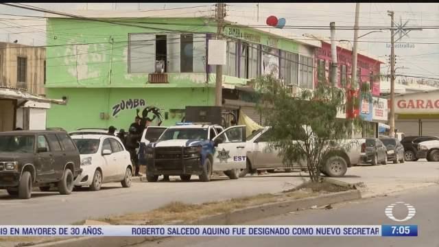 fgr atrae investigacion sobre ataques en reynosa tamaulipas