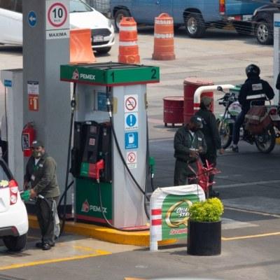 Este domingo 20 de junio de 2021, el precio de la gasolina en la CDMX es de 20.89 pesos por litro de Magna