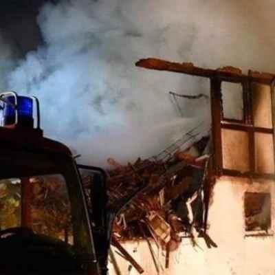 Incendio en escuela de artes marciales en China deja al menos 18 muertos