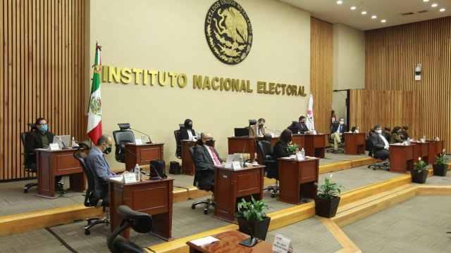 INE concluye cómputo para diputados plurinominales; inicia periodo para impugnaciones