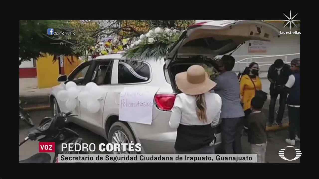 investigan asesinato de nino de 12 anos por parte de policias en irapuato
