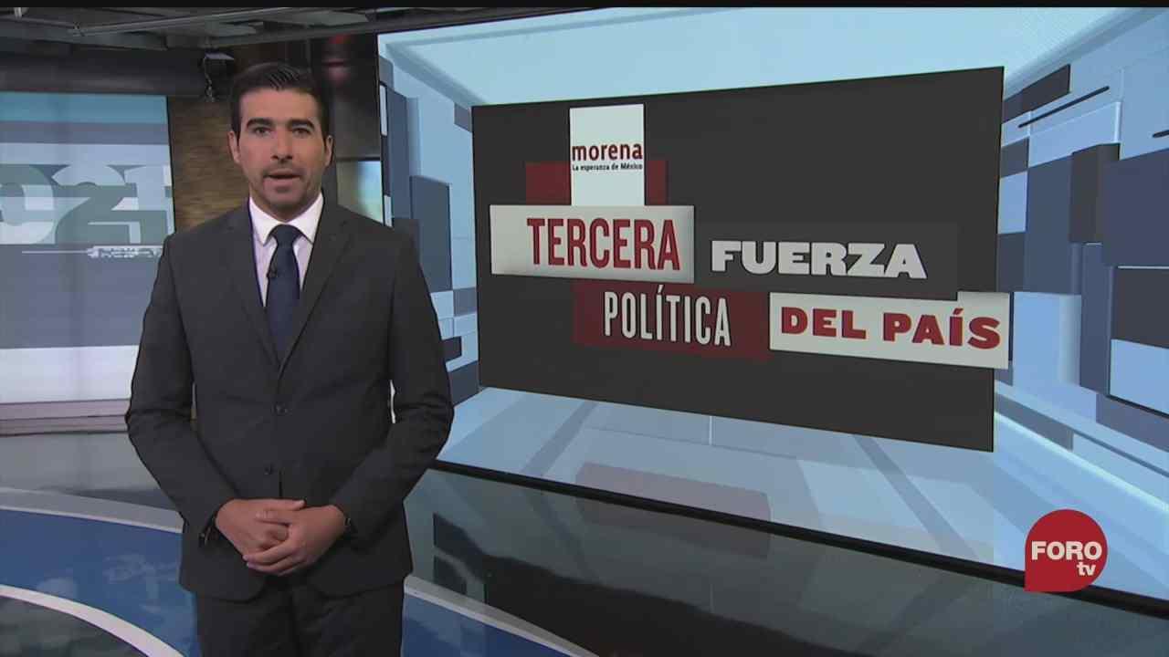 la conformacion de los ayuntamientos en mexico por partido politico