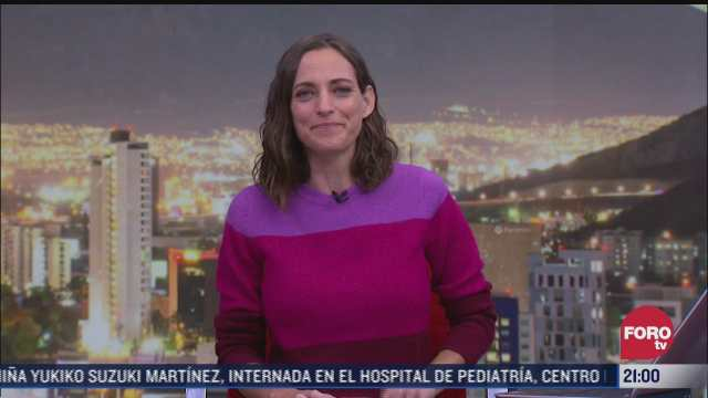 las noticias con ana francisca vega programa del 24 de junio de