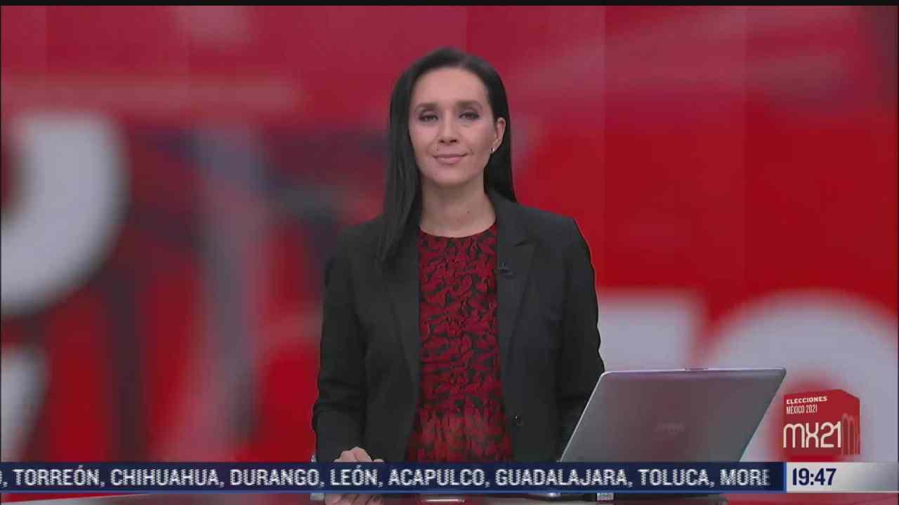 las noticias con karla iberia programa del 2 de junio del