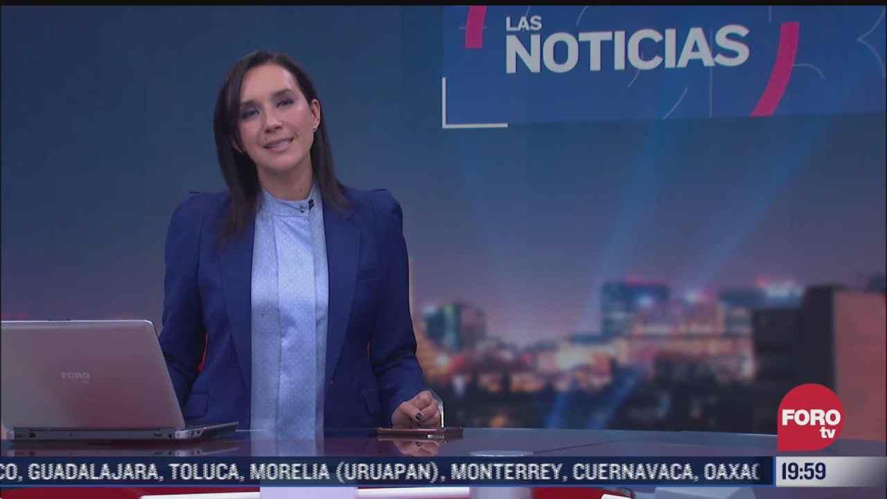 las noticias con karla iberia programa del 29 de junio del