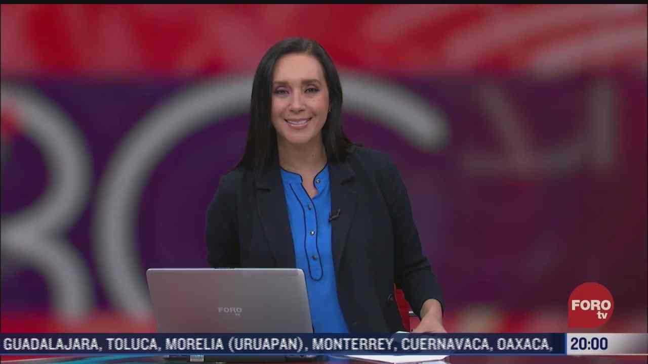 las noticias con karla iberia programa del 3 de junio del