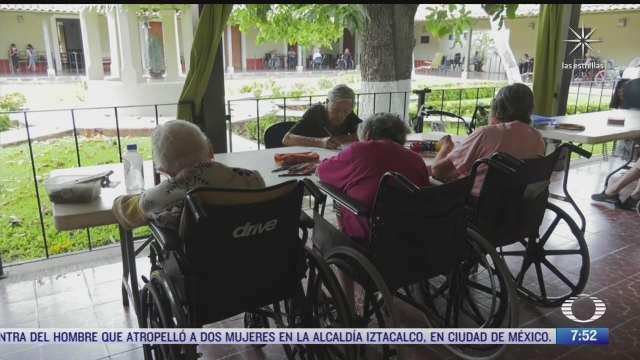 maltrato y abandono una realidad que sufren muchos adultos mayores en mexico