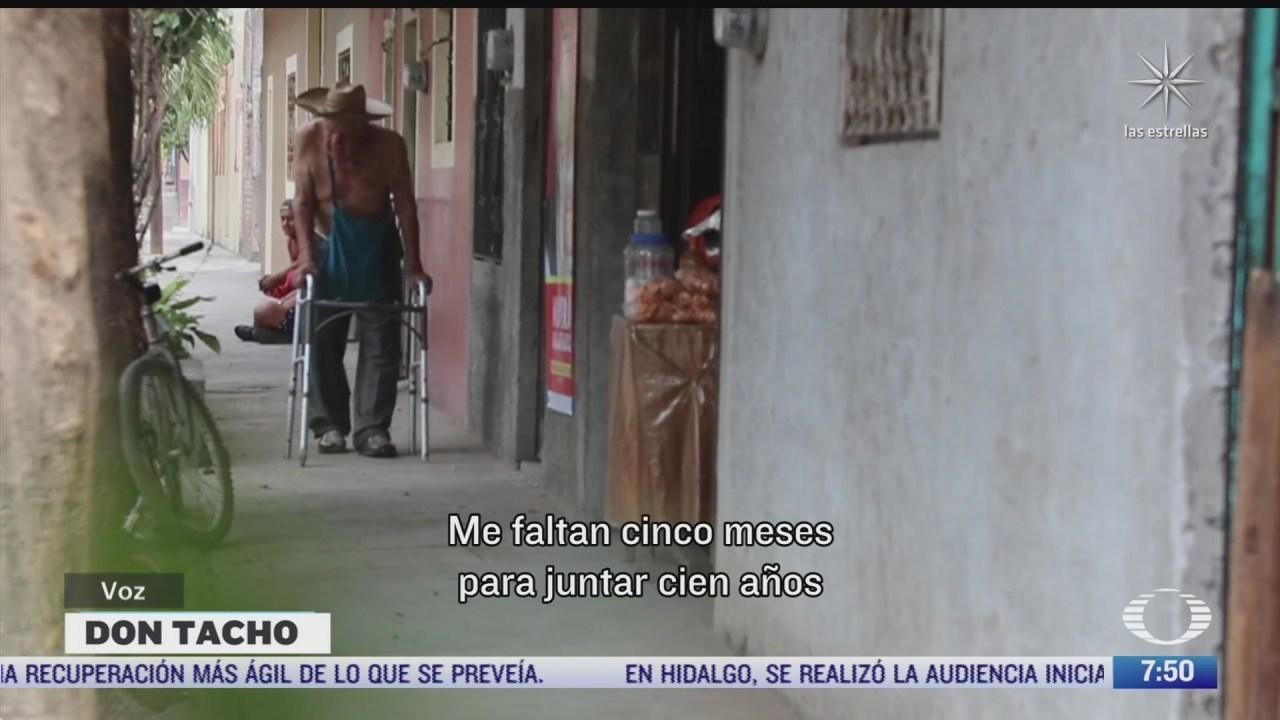 maltrato y abandono una realidad que sufren muchos adultos mayores en mexico parte