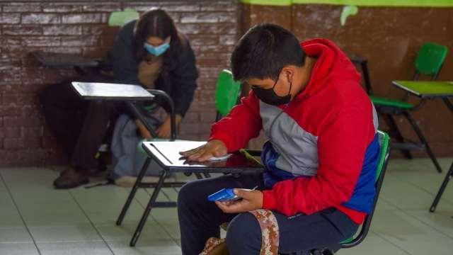 SEP alargará ciclo escolar 2021-2022 tras pandemia de COVID-19