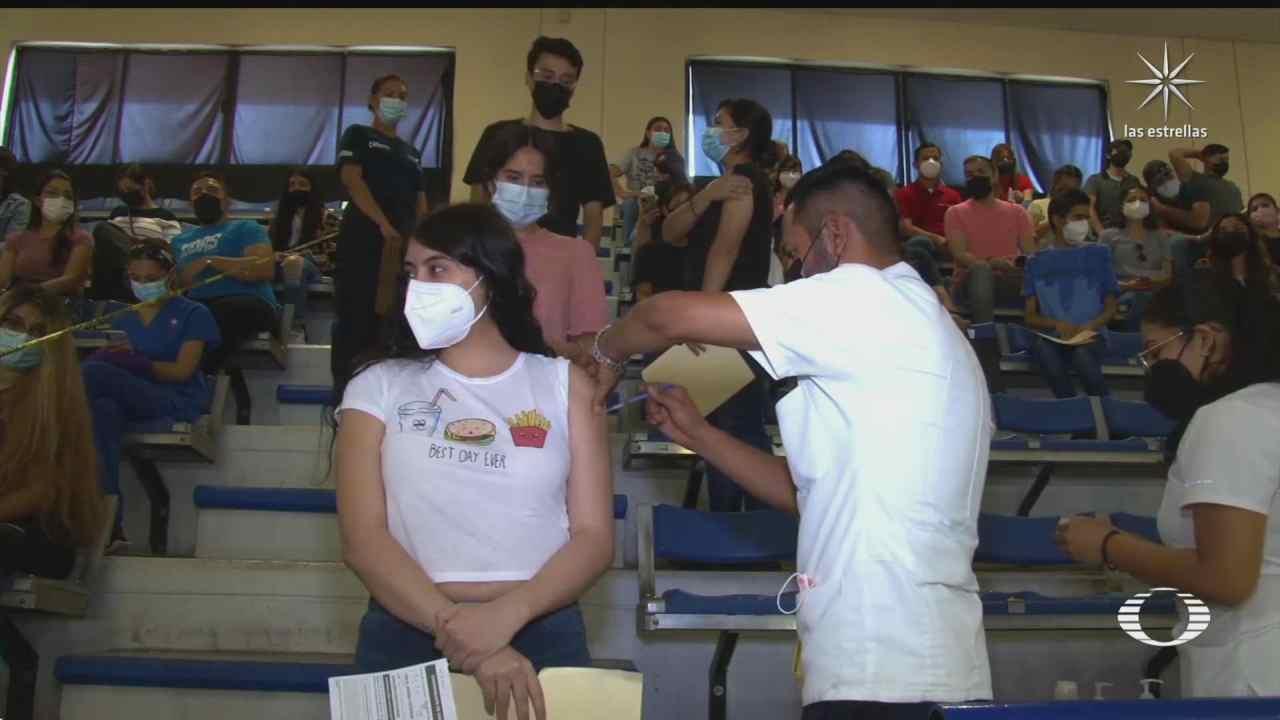 ciudad juarez inmuniza a mayores de 18 anos