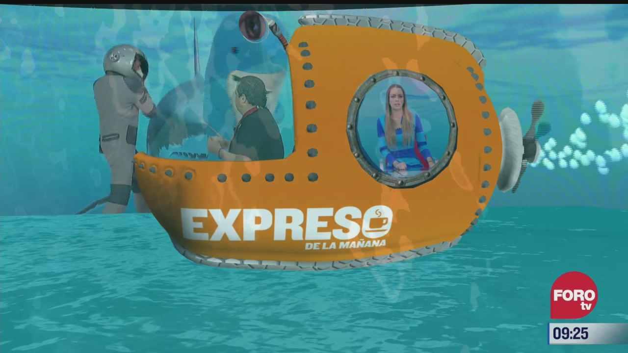 el submarinoenexpreso del 15 de julio del