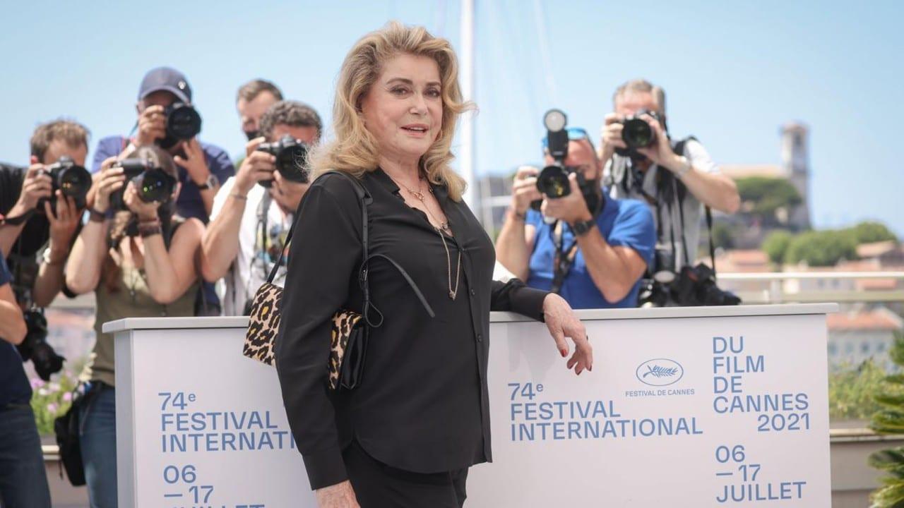 Fallece la actriz Renée Dorléac, madre de Catherine Deneuve