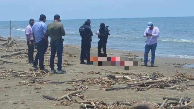 Familiares que murieron ahogados en Veracruz iban a conocer el mar y a hacer promesa a la Virgen