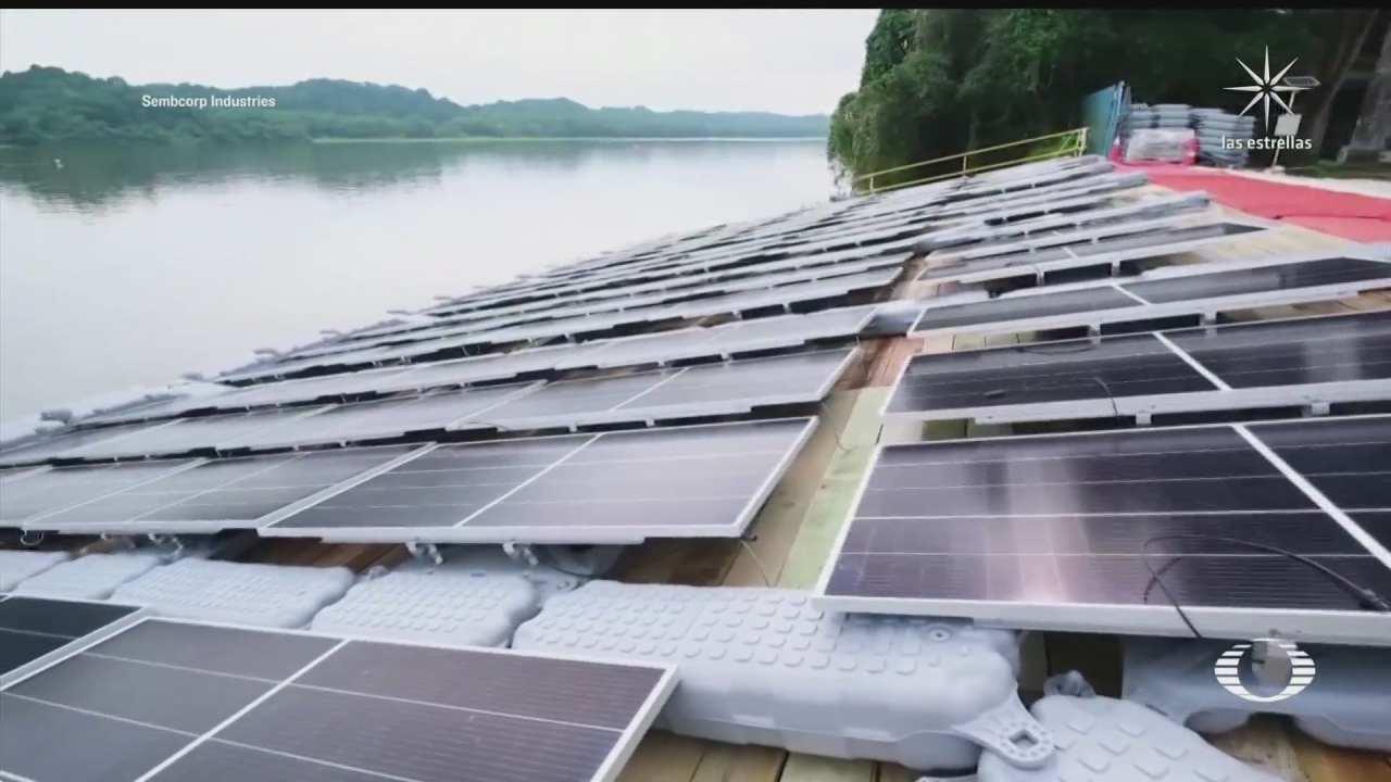 la granja solar mas grande