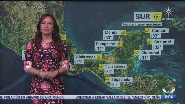onda tropical 16 provocara lluvias fuertes en oaxaca y chiapas