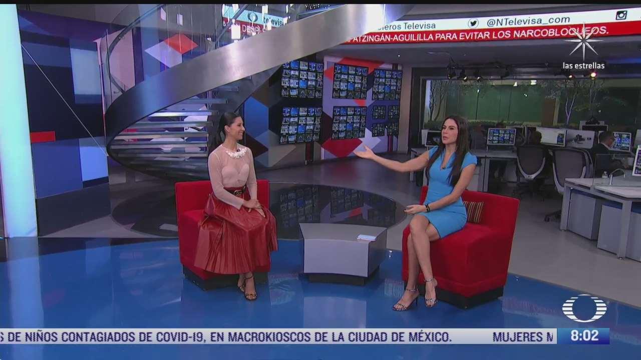 paola rojas entrevista a elisa carillo primera bailarina de la opera estatal de berlin