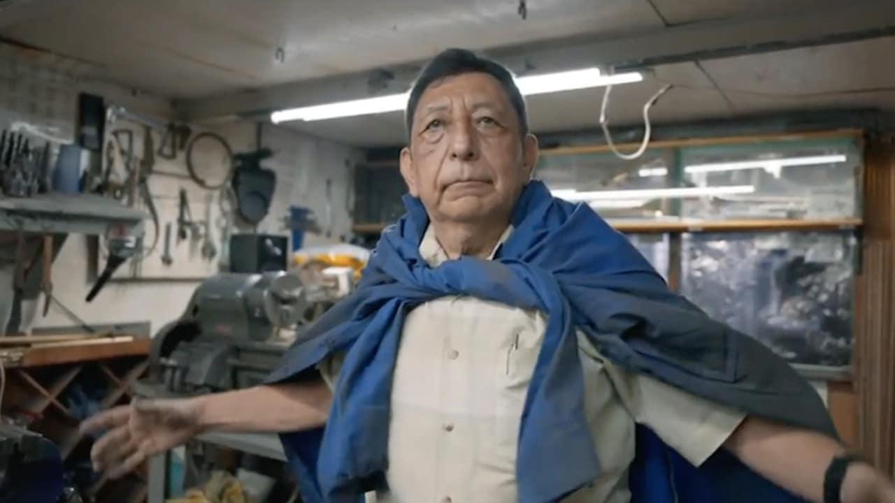 'Ponte tu capa', homenaje de Grupo Televisa a mexicanos durante la pandemia