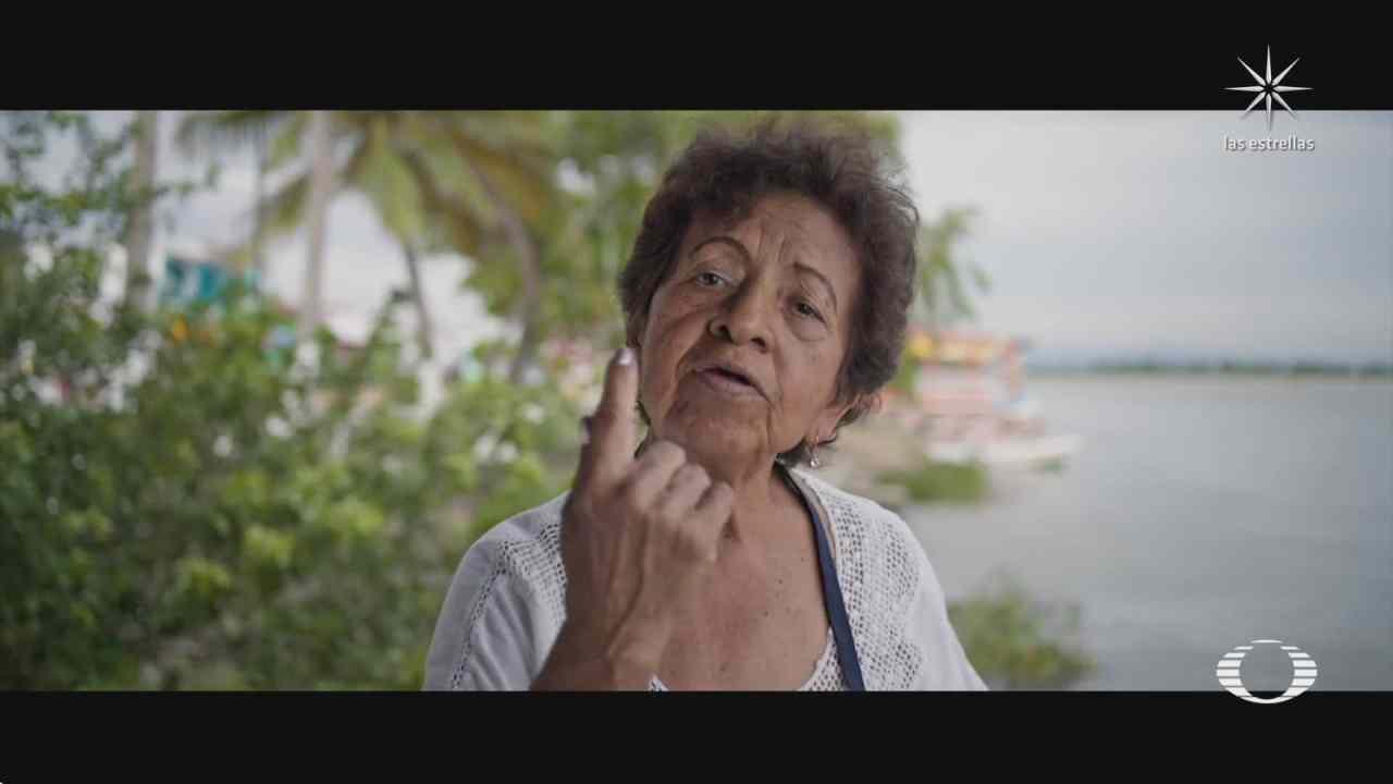 'Ponte tu capa': Mexicanos enfrentan la pandemia