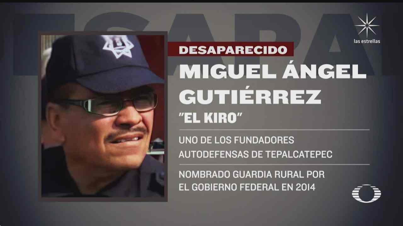 se registran nuevos enfrentamientos armados en michoacan