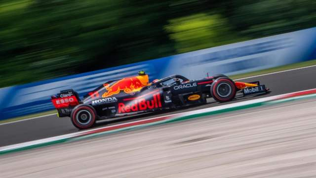 Sergio 'Checo' Pérez lamenta actuación en calificación para Gran Premio de Hungría