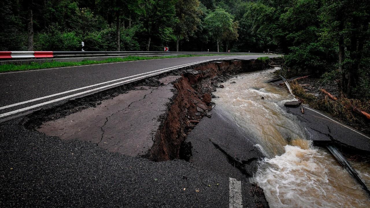 Sube a 93 la cifra de muertos por las inundaciones en el oeste de Alemania