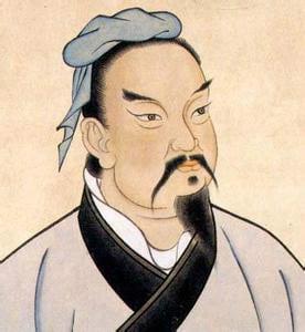 Sun Tzu, China, Arte de la Guerra, teoría militar, filosofía
