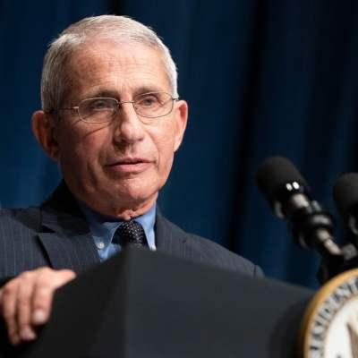 Anthony Fauci no espera que EEUU vuelva a confinamiento pese a incremento de casos COVID