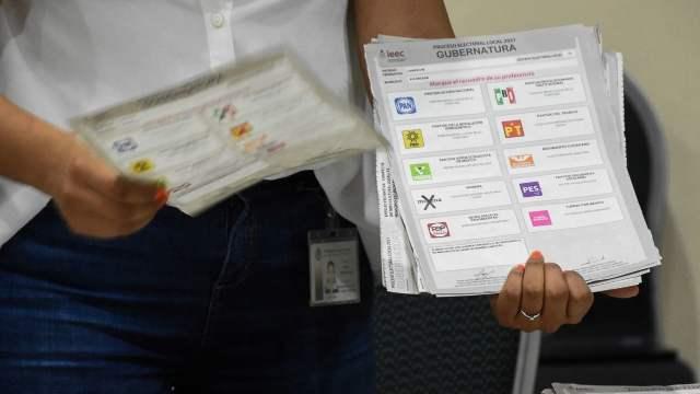 Magistrada del TEPJF confía que recuento de votos en Campeche se resuelva a tiempo