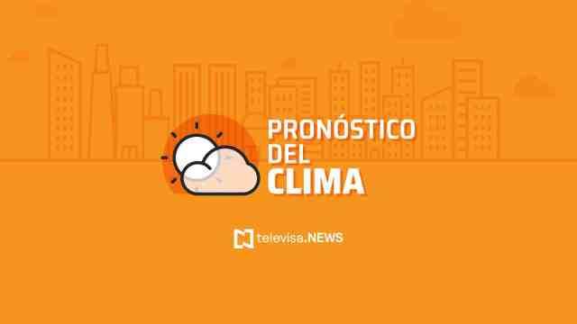 Clima hoy en México: Continuarán las fuertes lluvias en la mayor parte del país