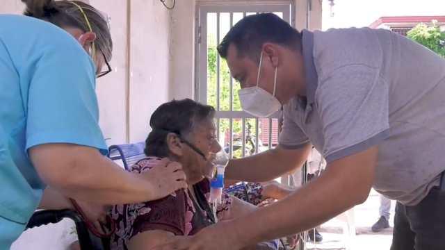 Directora de Salud habilita 'Covitario' para atender a pacientes COVID en Culiacán, Sinaloa