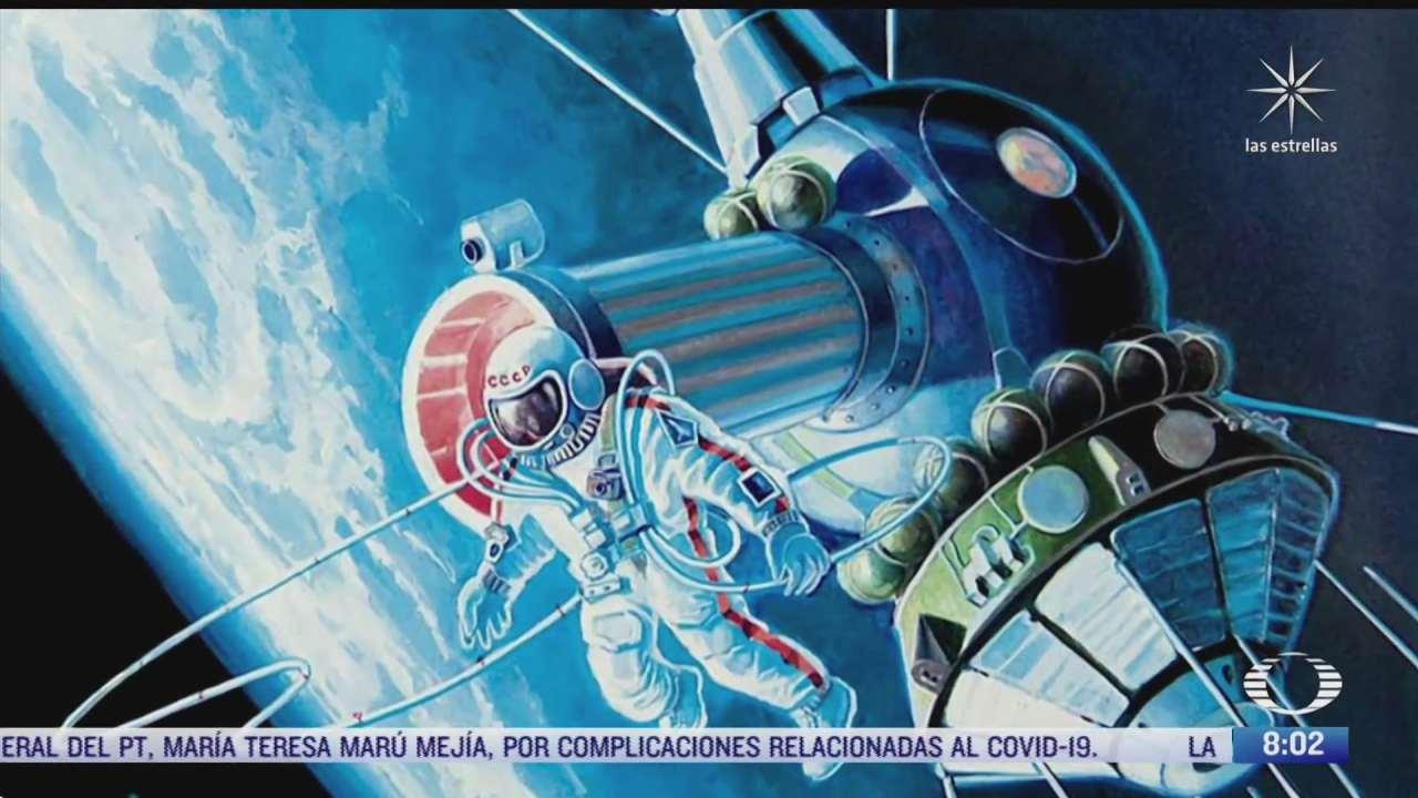 la nueva era en la carrera espacial encabezada por los hombres mas ricos del mundo