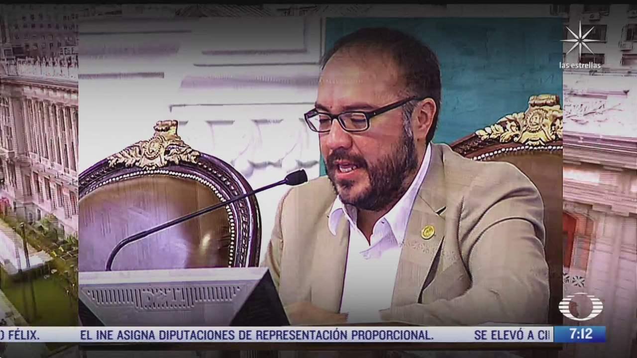 mauricio toledo se presenta en corte suprema de chile