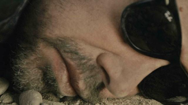 Reseña Ahed's Knee TIFF 2021 Navad Lapid