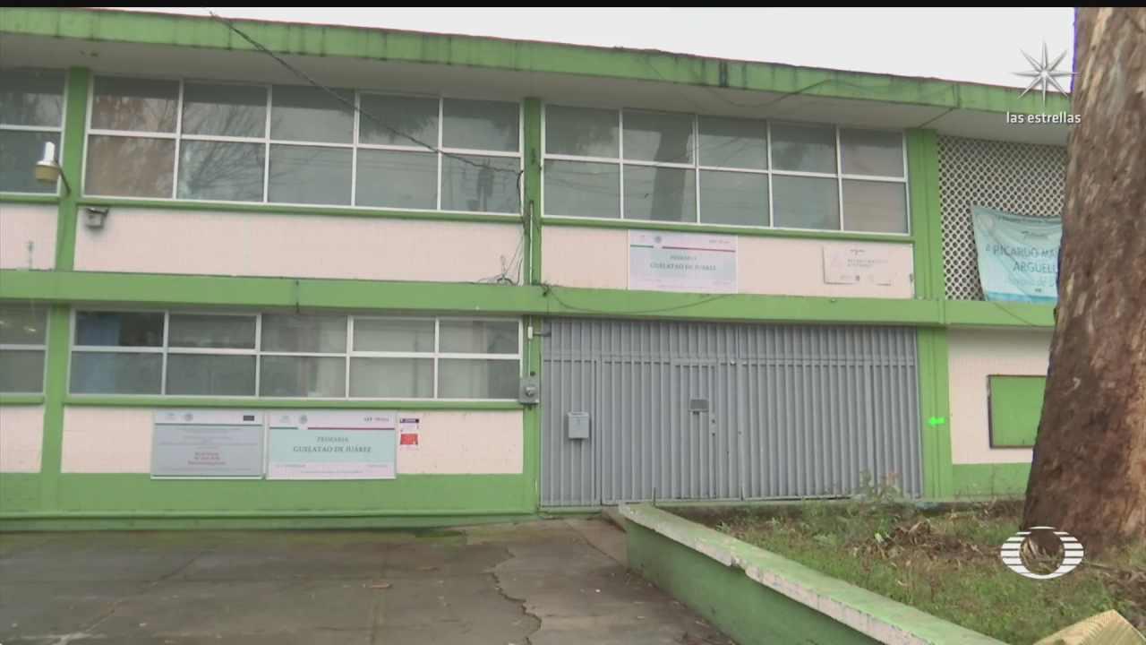 algunas entidades reportan primeros contagios de covid en escuelas